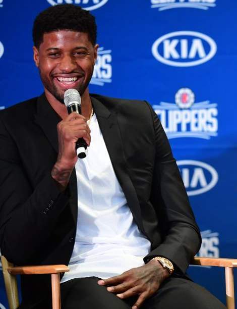 Paul George's Return Has Different Dynamic for Clippers (VIDEO)