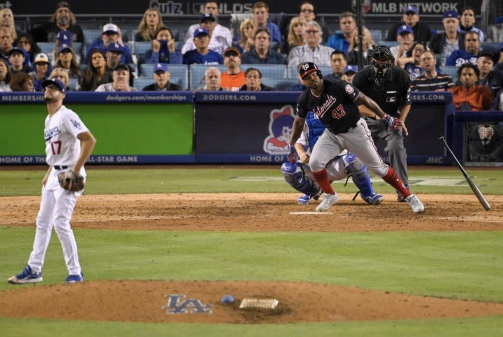 Another Season and Still No Championship For Dodgers (VIDEO)
