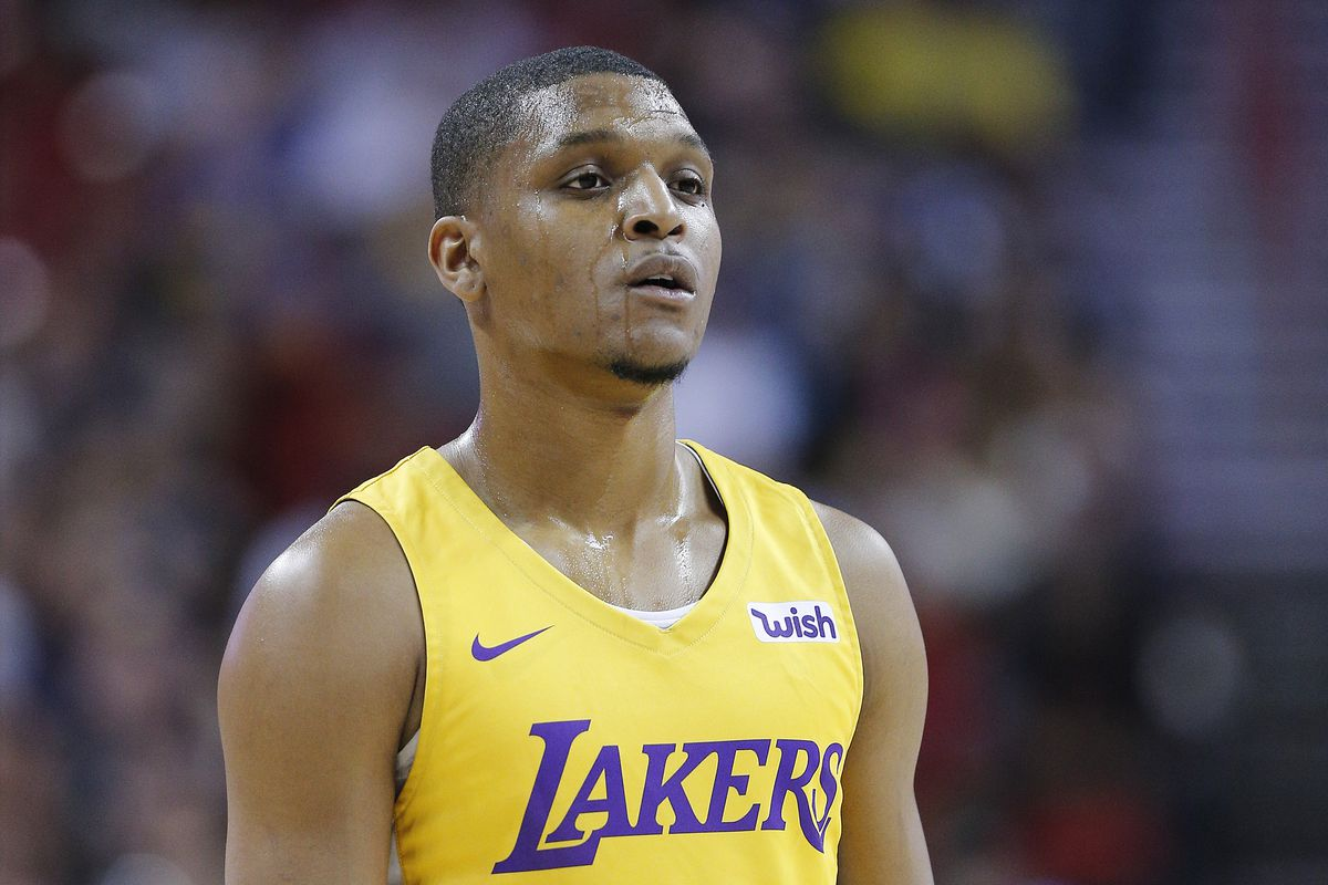 SB Lakers Zach Norvell Full Of Skill And Confidence (VIDEO)