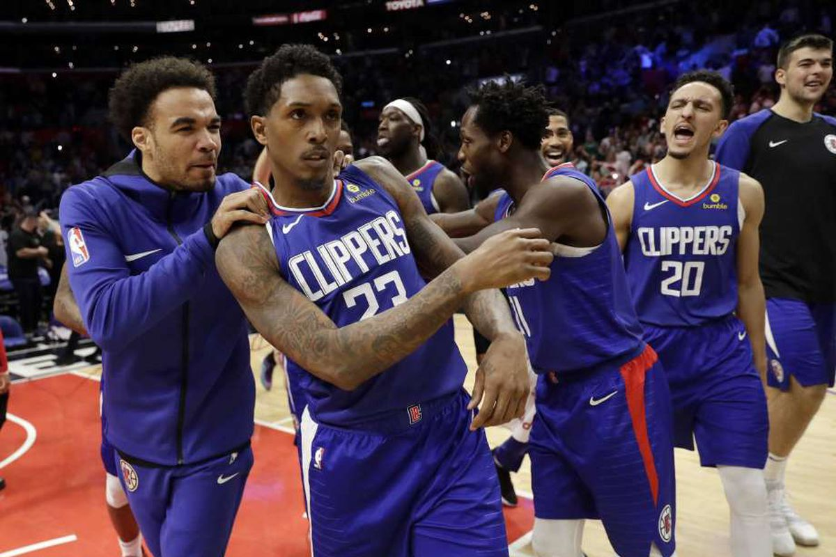 Clippers All About We Over Me Mentality (VIDEO)