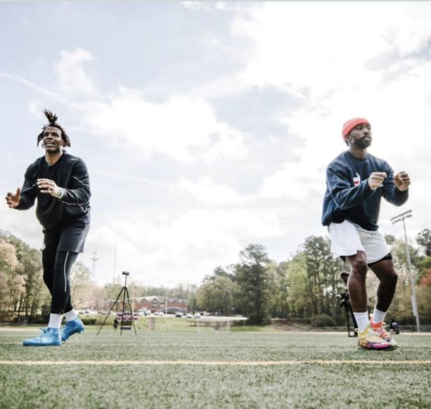 Cam Newton Plans To Reemerge This Season (VIDEO)